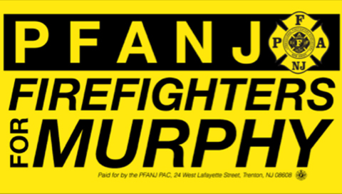 murphy for governor sign a
